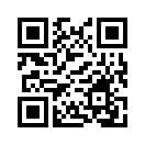 いばらき健康アプリ用QRコード