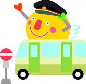 バス輸送いばラッキー
