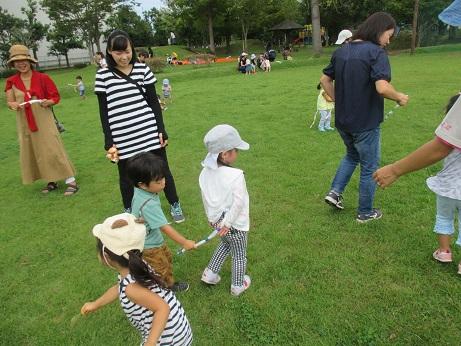 2019-2・3歳‐散歩1