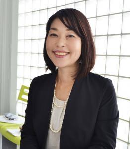 セミナー講師 内村さん