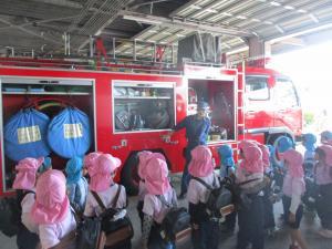 R1 年少消防署