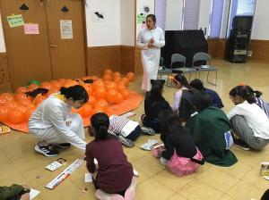 R1イマージョンスクール(秋)(3)