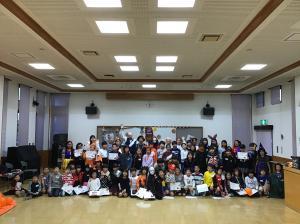 R1イマージョンスクール(秋)(4)