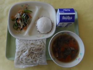 那珂市の民話(たっつぁい)に伝わる料理