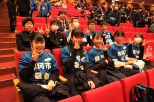 郷土検定県大会1