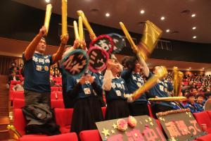 郷土検定県大会3