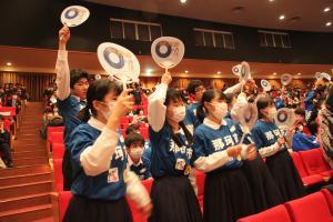 郷土検定県大会5