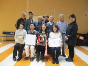200213優勝 東組自治会