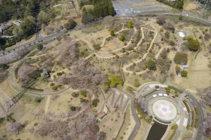静峰ふるさと公園7