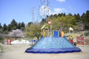 静峰ふるさと公園8