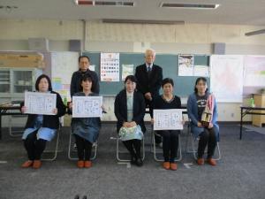 201125表彰式にて記念撮影(11/21)