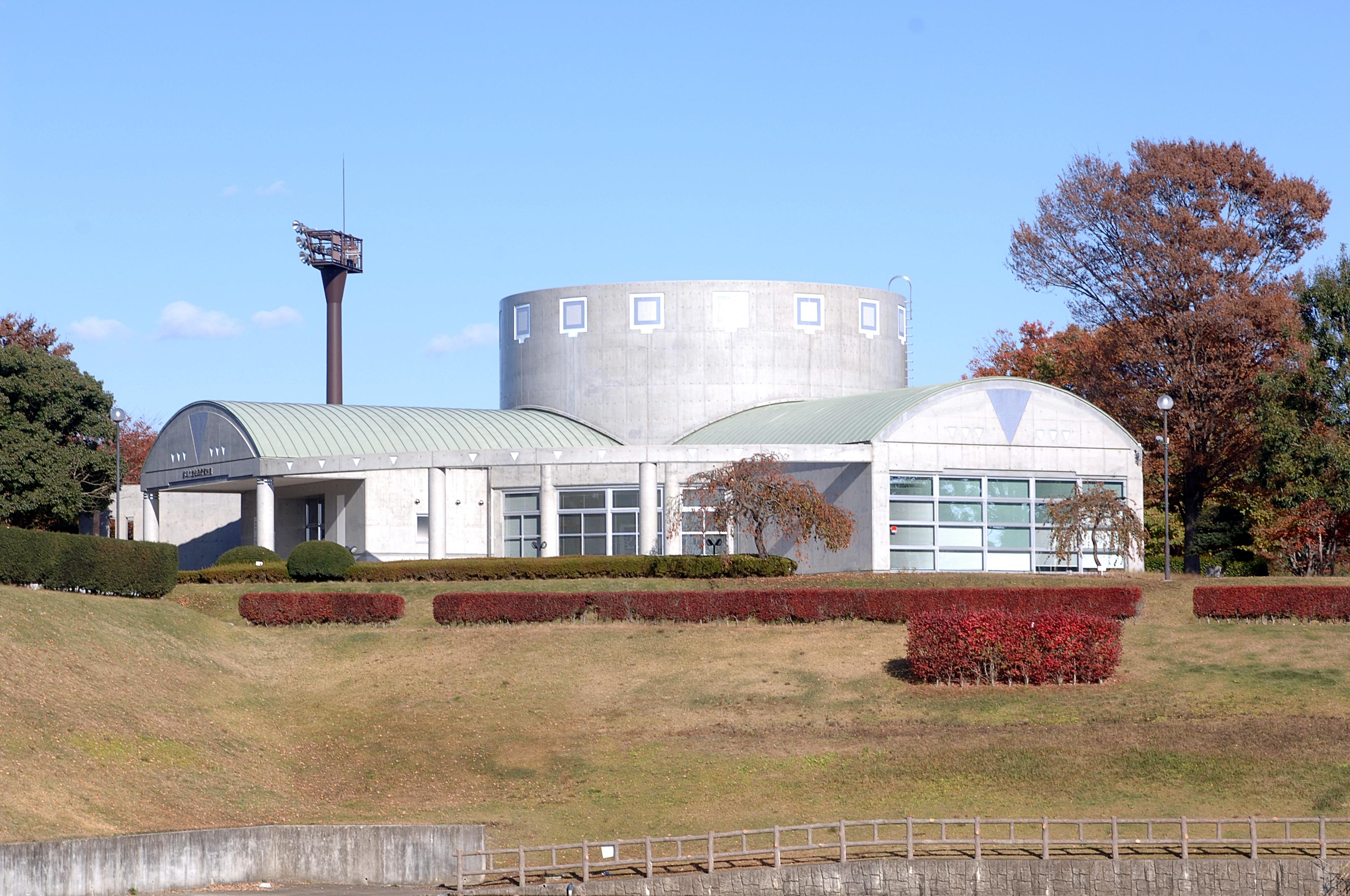 施設:歴史民俗資料館