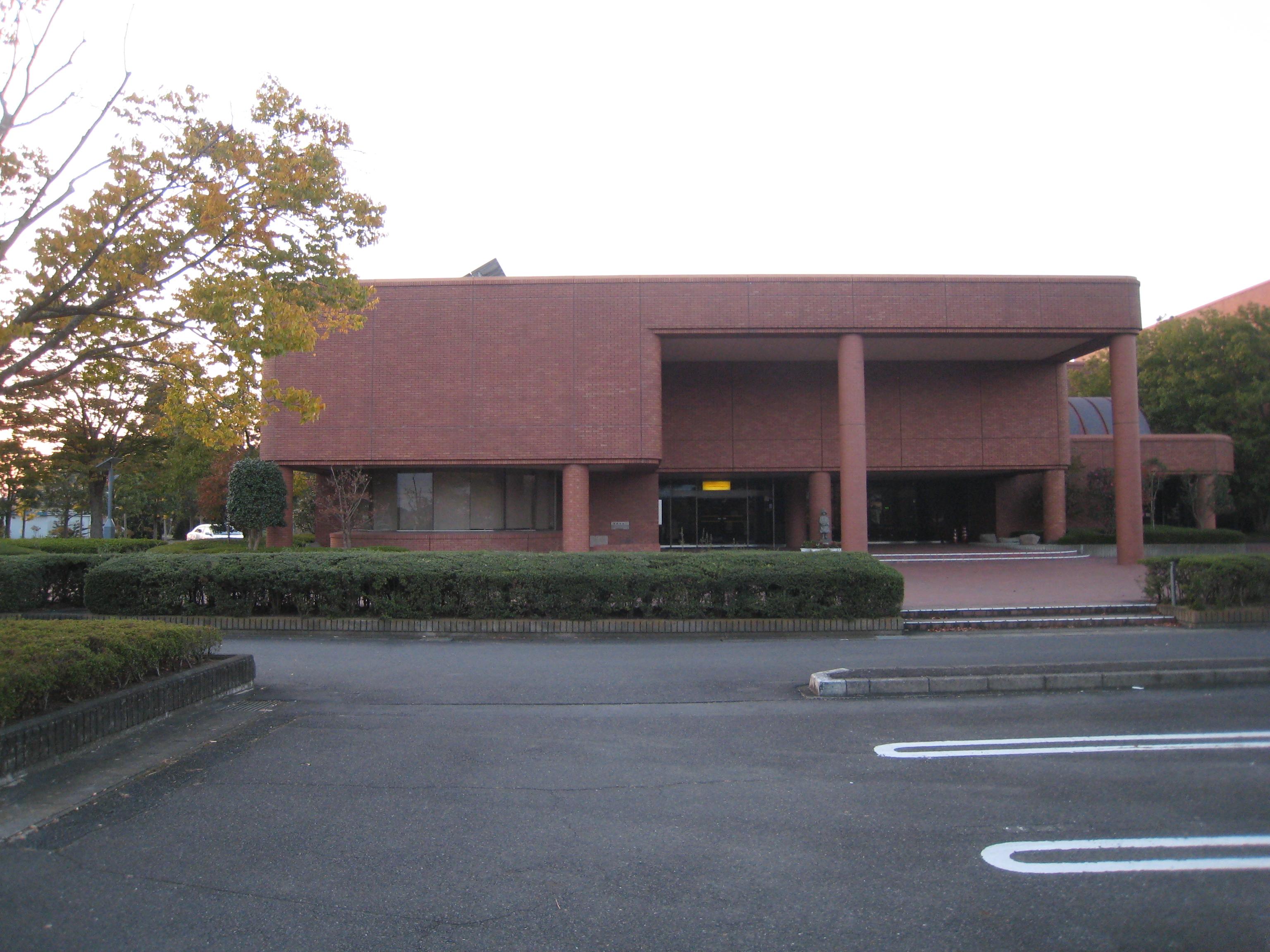 施設:那珂市中央公民館